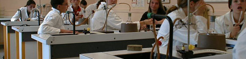 Histoires du lycée La Mennais de Guérande : 1989-2019